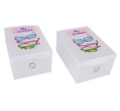 Коробка для хранения очков