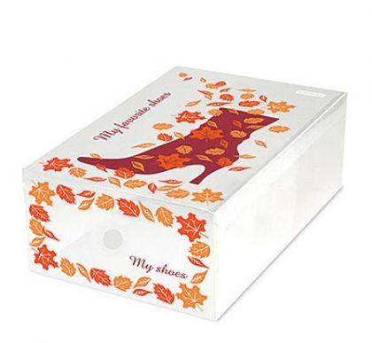 Коробка для хранения сапог 34см*20см*13см