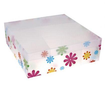 Коробка на 9 отделений для хранения нижнего белья