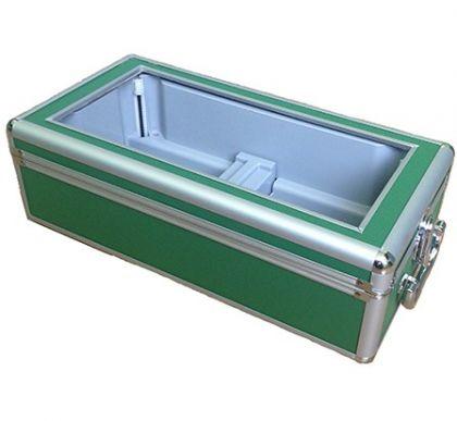 Бахилонадеватель CG-HB2, зеленый