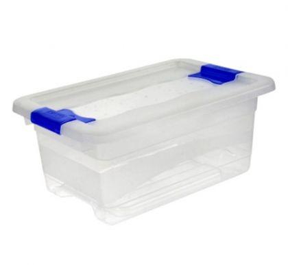 Ящик для хранения Кристал 4л