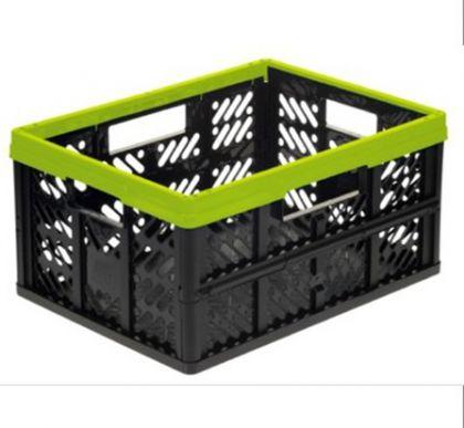 Ящик для хранения складной 32л