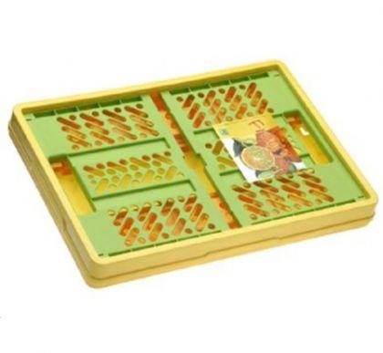Ящик для хранения складной 45л
