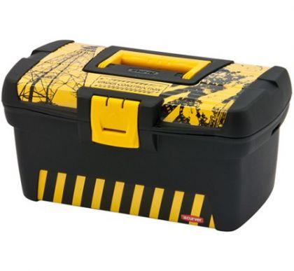 Ящик для инструментов модель 4, средний