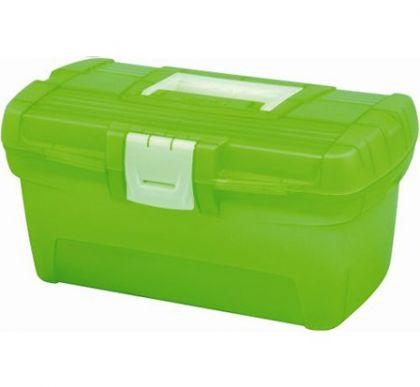 Ящик для инструментов модель 5, зеленый