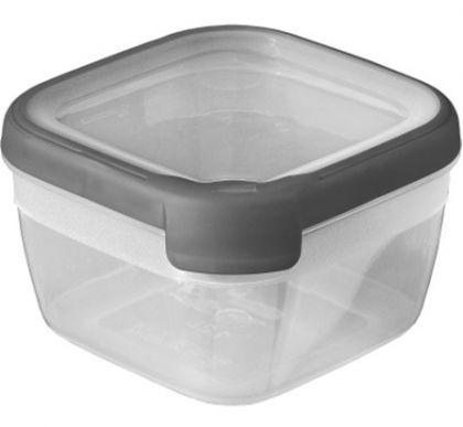 Контейнер для микроволновой печи квадратный 1,2л