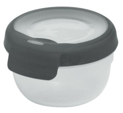 Контейнер для микроволновой печи круглый 0,25л