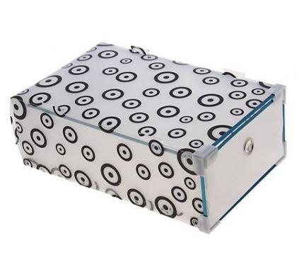 Коробка для обуви Melani-new