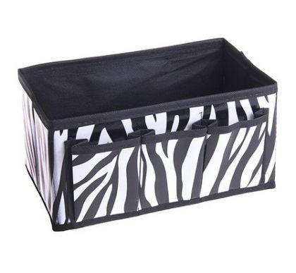 Коробка для мелких вещей Safari