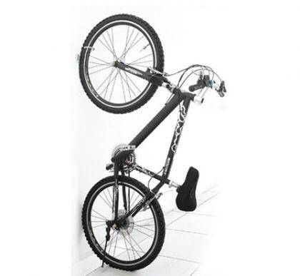 Подвес велосипедный для вертикального хранения велосипеда