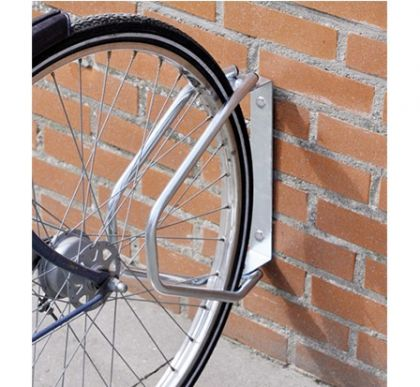 Велопарковка настенная регулируемая