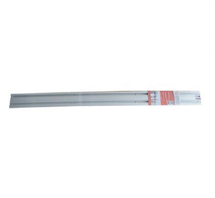 Планка алюминиевая 120 см