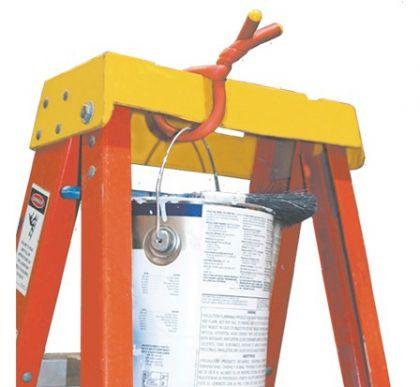 Гибкие фиксаторы 2 шт, оранжевый