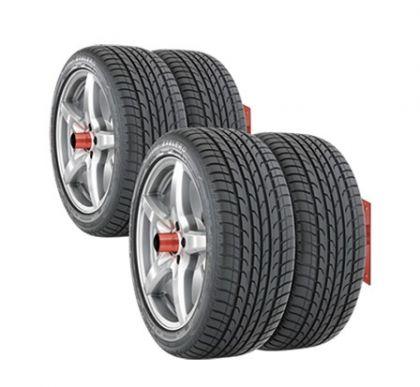 Кронштейны для хранения колёс