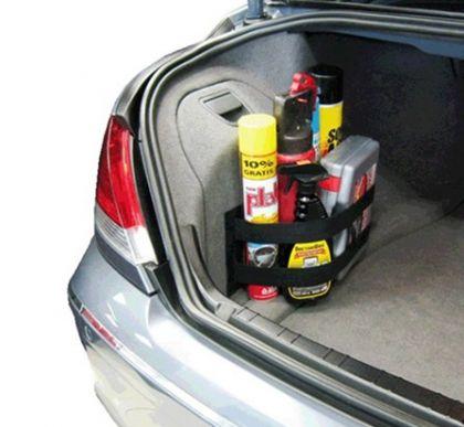 Карман для багажника на липучках Pocket, L