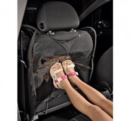 Защита от детских ног на спинку переднего сидения