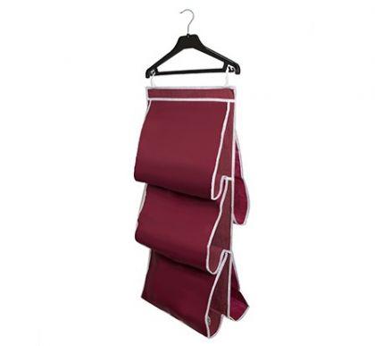 Органайзер для сумок в шкаф Red Rose