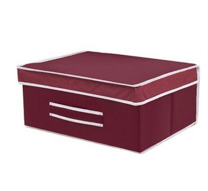 Коробка большая для вещей Red Rose
