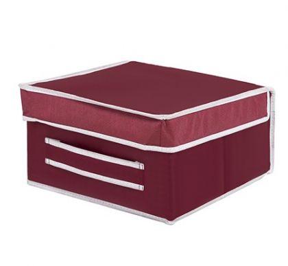 Коробка средняя для вещей Red Rose