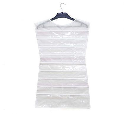 Органайзер-платье для украшений Capri