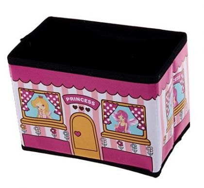 Коробка для хранения детская Принцесса, маленькая