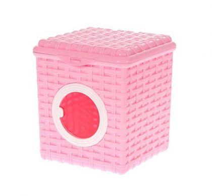 Органайзер для мелочей 3л, розовый