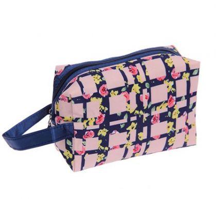 Органайзер для сумки Вьюнок, розовый