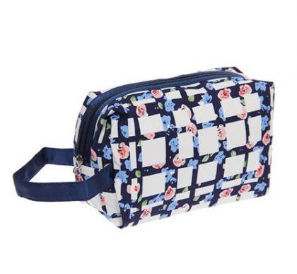 Органайзер для сумки Вьюнок, голубой