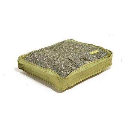 Органайзер для багажа и дома, зеленый